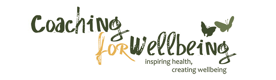 Coaching for Wellbeing